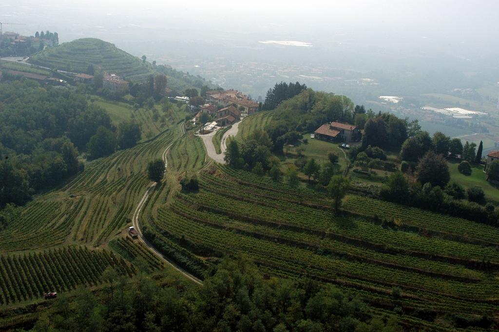Terrazze di Montevecchia | Un nuovo sito targato WordPress