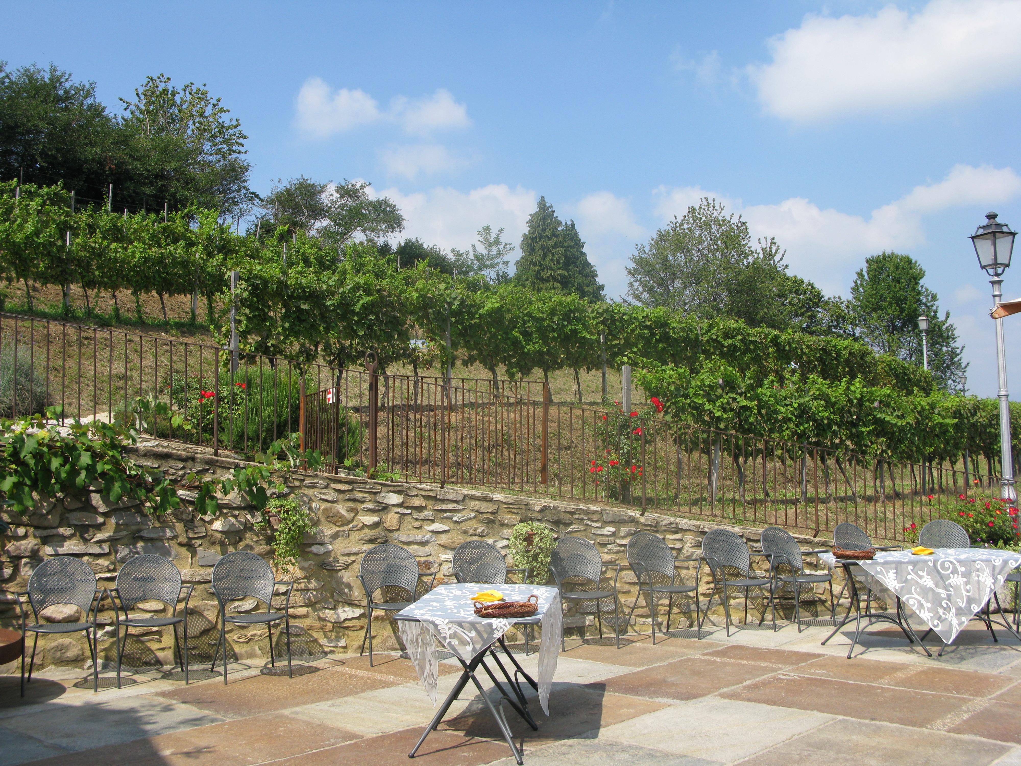 Terrazze di Montevecchia | Menù Matrimoni