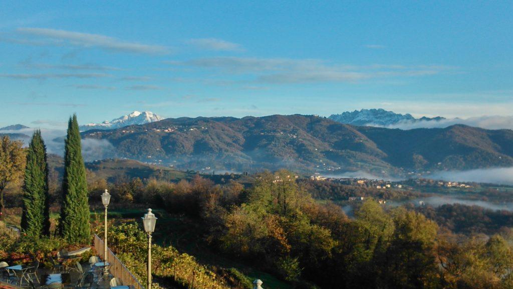 Terrazze di Montevecchia | Azienda Vitivinicola della Brianza